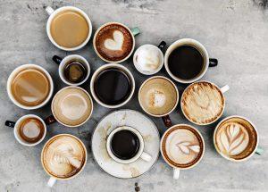 tipuri de cafea espresso