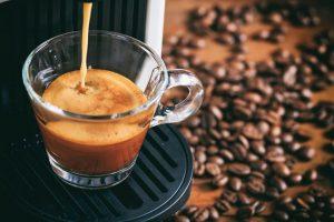 cafea la espresso