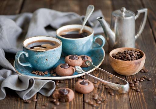 cafea espresso