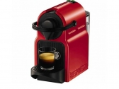 Espressor cu capsule Nespresso Essenza Mini Ruby Red